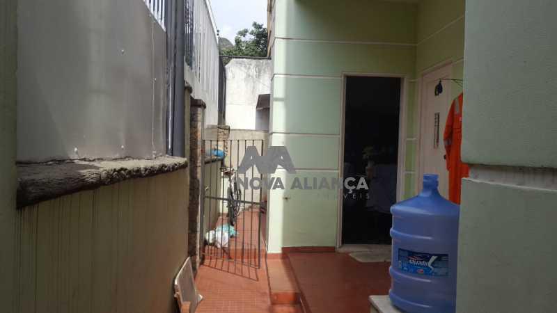 00 entrada. - Casa à venda Rua Sampaio Viana,Rio Comprido, Rio de Janeiro - R$ 680.000 - NTCA80003 - 11