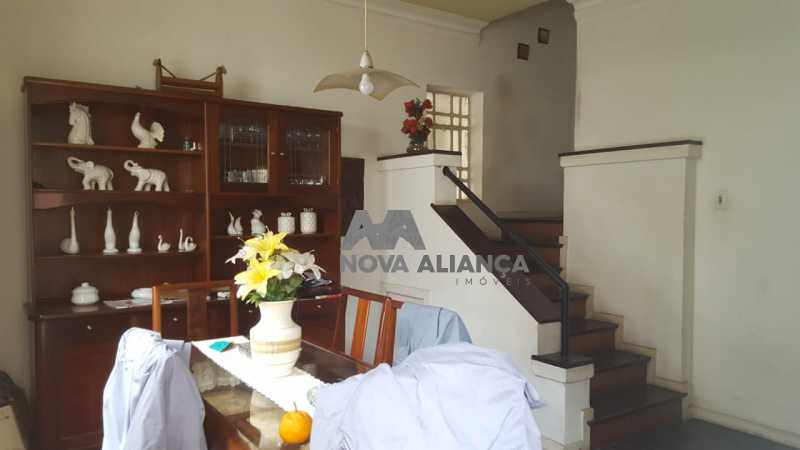 01 sala. - Casa à venda Rua Sampaio Viana,Rio Comprido, Rio de Janeiro - R$ 680.000 - NTCA80003 - 3