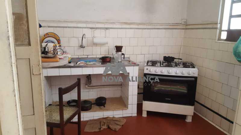 05 cozinha. - Casa à venda Rua Sampaio Viana,Rio Comprido, Rio de Janeiro - R$ 680.000 - NTCA80003 - 10