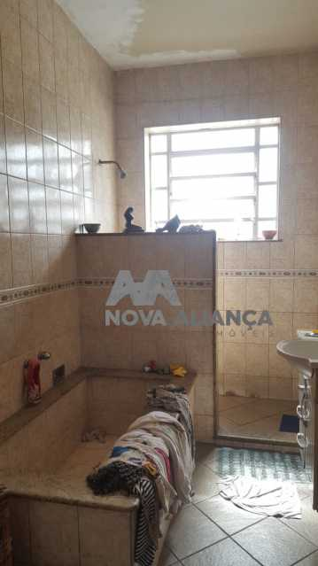 banheiro 3. - Casa à venda Rua Sampaio Viana,Rio Comprido, Rio de Janeiro - R$ 680.000 - NTCA80003 - 14
