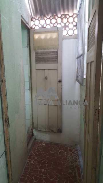 banheiro. - Casa à venda Rua Sampaio Viana,Rio Comprido, Rio de Janeiro - R$ 680.000 - NTCA80003 - 23
