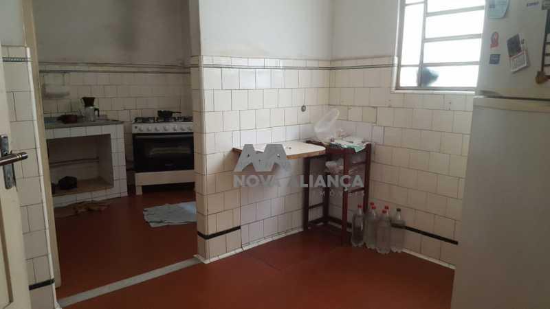 copa cozinha. - Casa à venda Rua Sampaio Viana,Rio Comprido, Rio de Janeiro - R$ 680.000 - NTCA80003 - 9