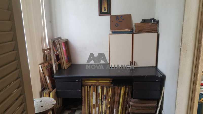 quarto 5. - Casa à venda Rua Sampaio Viana,Rio Comprido, Rio de Janeiro - R$ 680.000 - NTCA80003 - 15