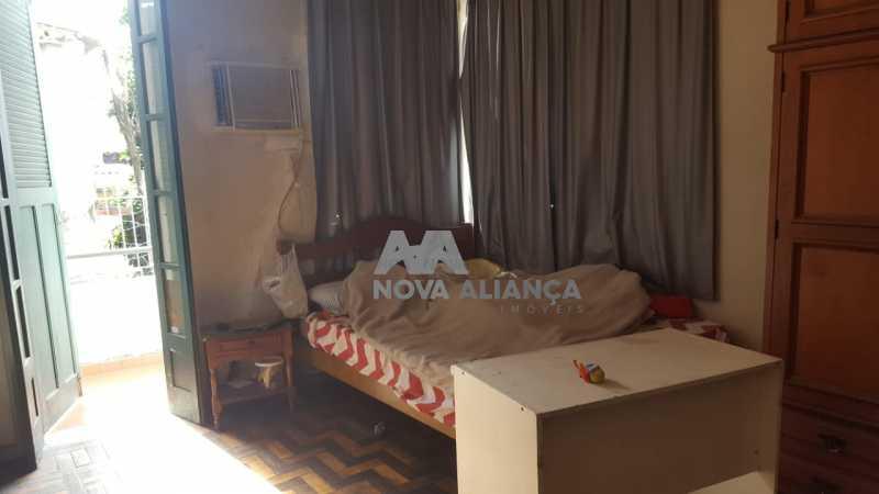 quarto 2. - Casa à venda Rua Sampaio Viana,Rio Comprido, Rio de Janeiro - R$ 680.000 - NTCA80003 - 6