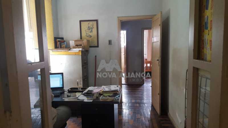 quato 4. - Casa à venda Rua Sampaio Viana,Rio Comprido, Rio de Janeiro - R$ 680.000 - NTCA80003 - 5