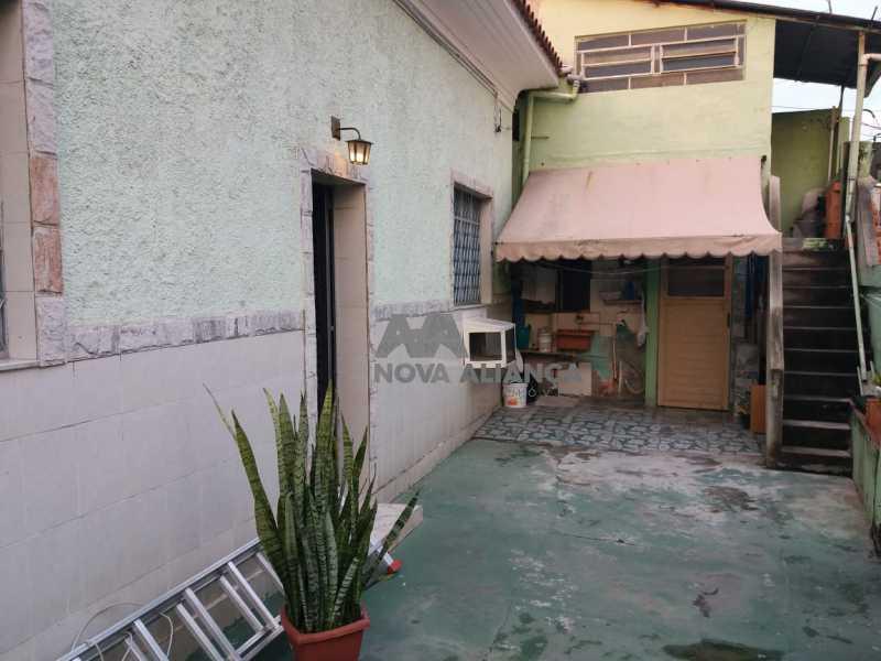 CASA - IRAJÁ - Apartamento à venda Rua Gabriel Lisboa,Irajá, Rio de Janeiro - R$ 299.000 - NBAP21956 - 5