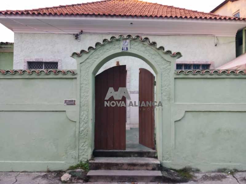 CASA - IRAJÁ - Apartamento à venda Rua Gabriel Lisboa,Irajá, Rio de Janeiro - R$ 299.000 - NBAP21956 - 1
