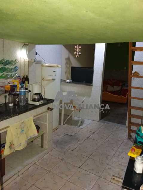 CASA - IRAJÁ - Apartamento à venda Rua Gabriel Lisboa,Irajá, Rio de Janeiro - R$ 299.000 - NBAP21956 - 14