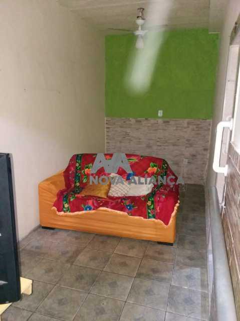 CASA - IRAJÁ - Apartamento à venda Rua Gabriel Lisboa,Irajá, Rio de Janeiro - R$ 299.000 - NBAP21956 - 16