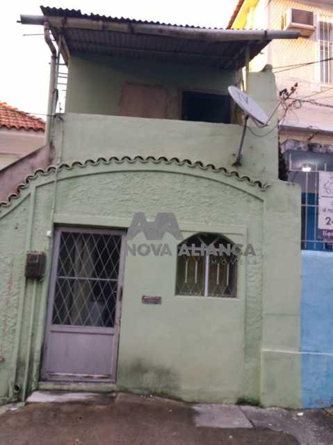CASA - IRAJÁ - Apartamento à venda Rua Gabriel Lisboa,Irajá, Rio de Janeiro - R$ 299.000 - NBAP21956 - 17