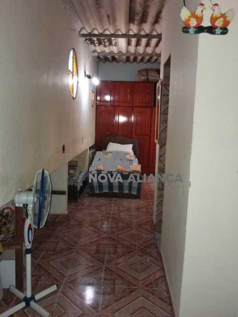 CASA - IRAJÁ - Apartamento à venda Rua Gabriel Lisboa,Irajá, Rio de Janeiro - R$ 299.000 - NBAP21956 - 13