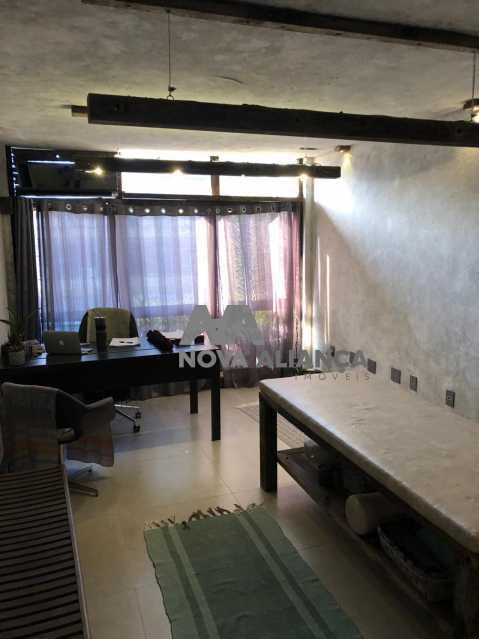 sala3 - Sala Comercial 44m² à venda Avenida Olegário Maciel,Barra da Tijuca, Rio de Janeiro - R$ 365.000 - NCSL00158 - 1