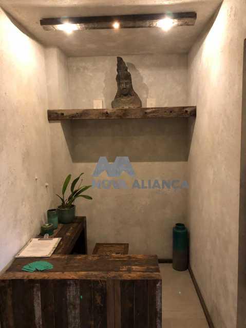 sala4 - Sala Comercial 44m² à venda Avenida Olegário Maciel,Barra da Tijuca, Rio de Janeiro - R$ 365.000 - NCSL00158 - 7