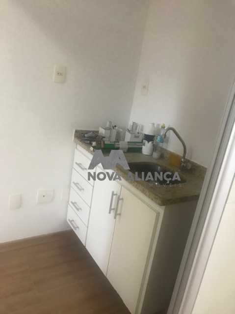 sala2 - Sala Comercial 45m² à venda Avenida Olegário Maciel,Barra da Tijuca, Rio de Janeiro - R$ 365.000 - NCSL00157 - 6