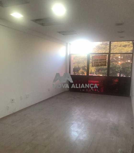 sala5 - Sala Comercial 45m² à venda Avenida Olegário Maciel,Barra da Tijuca, Rio de Janeiro - R$ 365.000 - NCSL00157 - 4