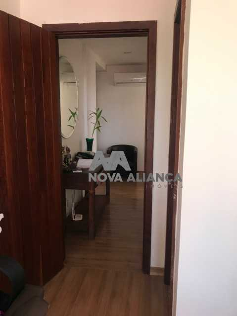 sala - Sala Comercial 45m² à venda Avenida Olegário Maciel,Barra da Tijuca, Rio de Janeiro - R$ 450.000 - NCSL00156 - 5