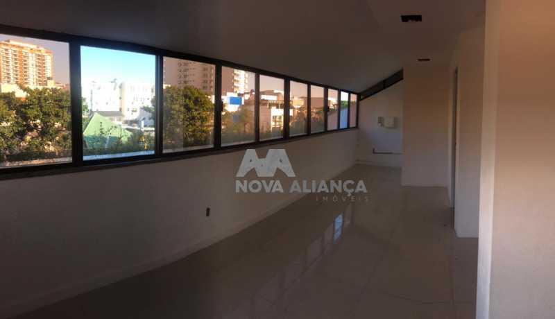 sala - Apartamento à venda Avenida Olegário Maciel,Barra da Tijuca, Rio de Janeiro - R$ 725.000 - NCAP00706 - 4