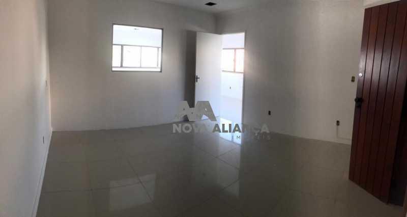 sala2 - Apartamento à venda Avenida Olegário Maciel,Barra da Tijuca, Rio de Janeiro - R$ 725.000 - NCAP00706 - 6