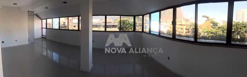 sala3 - Apartamento à venda Avenida Olegário Maciel,Barra da Tijuca, Rio de Janeiro - R$ 725.000 - NCAP00706 - 5