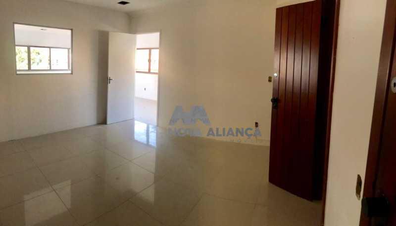 sala4 - Apartamento à venda Avenida Olegário Maciel,Barra da Tijuca, Rio de Janeiro - R$ 725.000 - NCAP00706 - 7