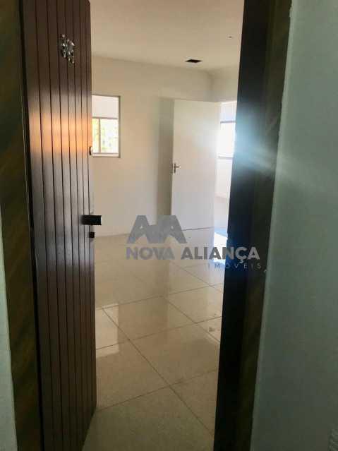 sala5 - Apartamento à venda Avenida Olegário Maciel,Barra da Tijuca, Rio de Janeiro - R$ 725.000 - NCAP00706 - 8