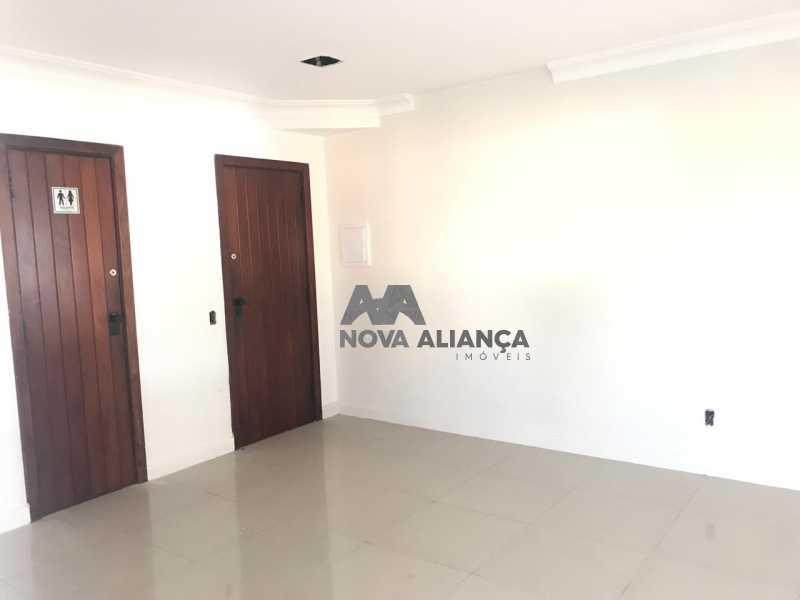 sala8 - Apartamento à venda Avenida Olegário Maciel,Barra da Tijuca, Rio de Janeiro - R$ 725.000 - NCAP00706 - 9