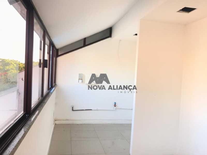 sala9 - Apartamento à venda Avenida Olegário Maciel,Barra da Tijuca, Rio de Janeiro - R$ 725.000 - NCAP00706 - 10
