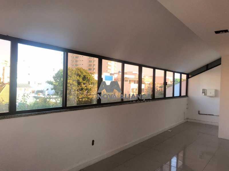 sala11 - Apartamento à venda Avenida Olegário Maciel,Barra da Tijuca, Rio de Janeiro - R$ 725.000 - NCAP00706 - 3