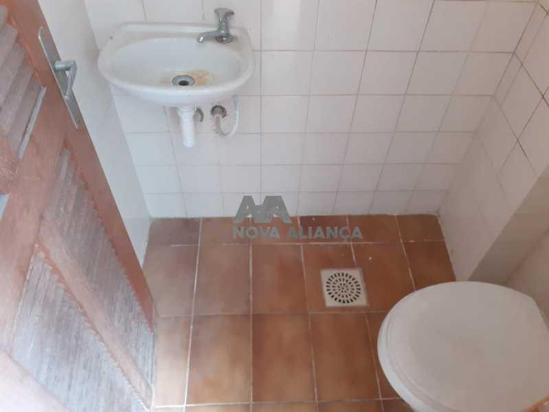 1b724674-7739-42ab-9969-de3a12 - Apartamento à venda Rua Gurupi,Grajaú, Rio de Janeiro - R$ 478.000 - NTAP30961 - 20