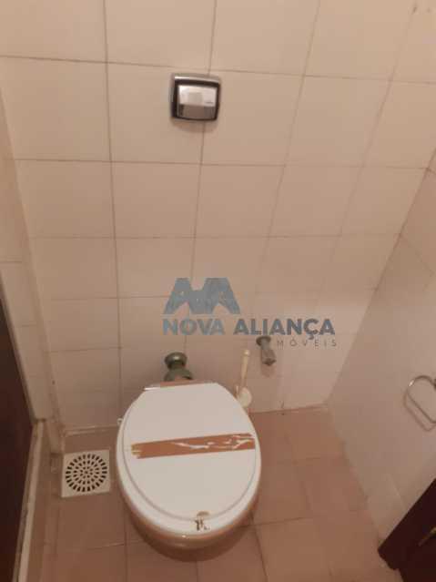 1c47a481-c275-4917-be18-d96730 - Apartamento à venda Rua Gurupi,Grajaú, Rio de Janeiro - R$ 478.000 - NTAP30961 - 16
