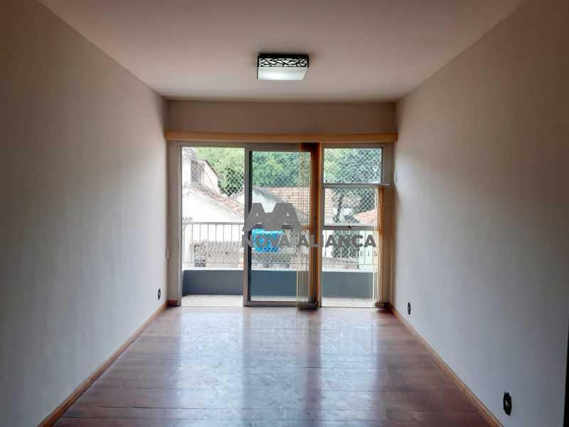 4e2e5f89-df43-4b81-8cc5-b75715 - Apartamento à venda Rua Gurupi,Grajaú, Rio de Janeiro - R$ 478.000 - NTAP30961 - 1