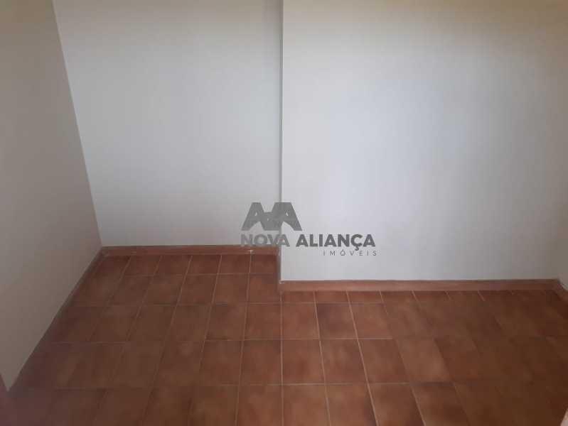 9dfba6a0-7b17-4cac-bd3e-50fe47 - Apartamento à venda Rua Gurupi,Grajaú, Rio de Janeiro - R$ 478.000 - NTAP30961 - 21