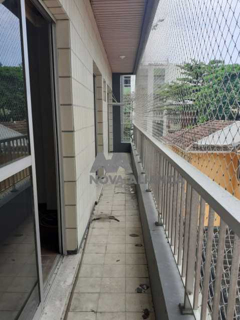 9e52b875-467e-460a-ab02-ca0017 - Apartamento à venda Rua Gurupi,Grajaú, Rio de Janeiro - R$ 478.000 - NTAP30961 - 5