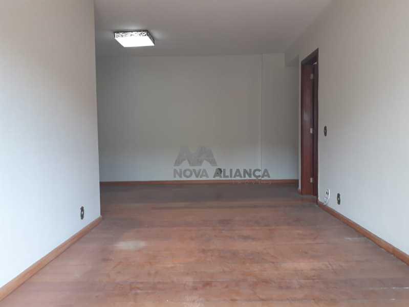 37cd9afc-34ae-4689-891c-94d65f - Apartamento à venda Rua Gurupi,Grajaú, Rio de Janeiro - R$ 478.000 - NTAP30961 - 4
