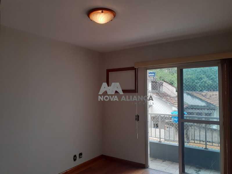 59dc7543-647d-4107-af6a-6e34d0 - Apartamento à venda Rua Gurupi,Grajaú, Rio de Janeiro - R$ 478.000 - NTAP30961 - 6