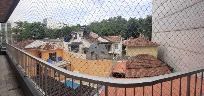 836b0c90-a15e-4148-bb12-406e2a - Apartamento à venda Rua Gurupi,Grajaú, Rio de Janeiro - R$ 478.000 - NTAP30961 - 12