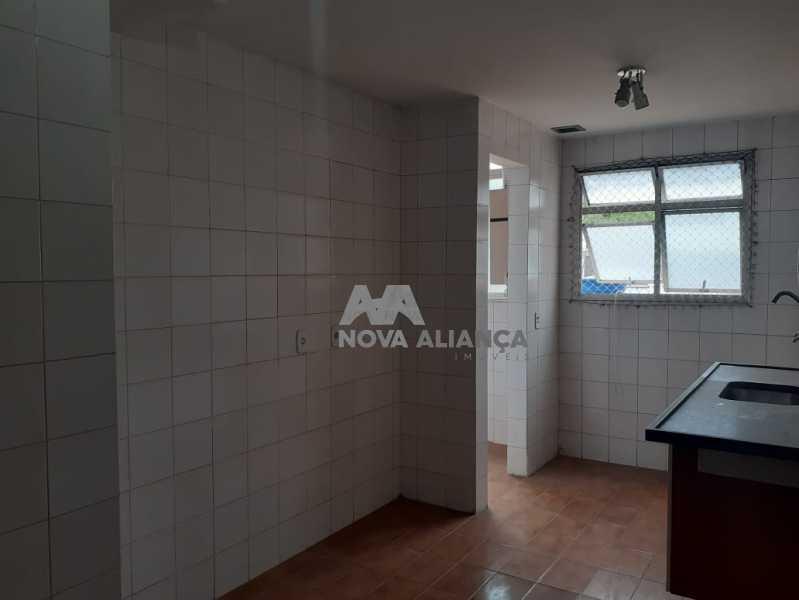 8981c622-381b-4803-8721-7d0043 - Apartamento à venda Rua Gurupi,Grajaú, Rio de Janeiro - R$ 478.000 - NTAP30961 - 18