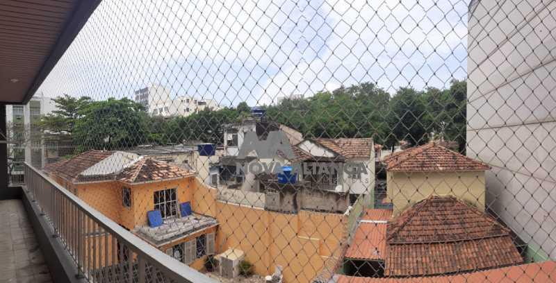 53399189-49f2-43fb-b3ef-46b052 - Apartamento à venda Rua Gurupi,Grajaú, Rio de Janeiro - R$ 478.000 - NTAP30961 - 24