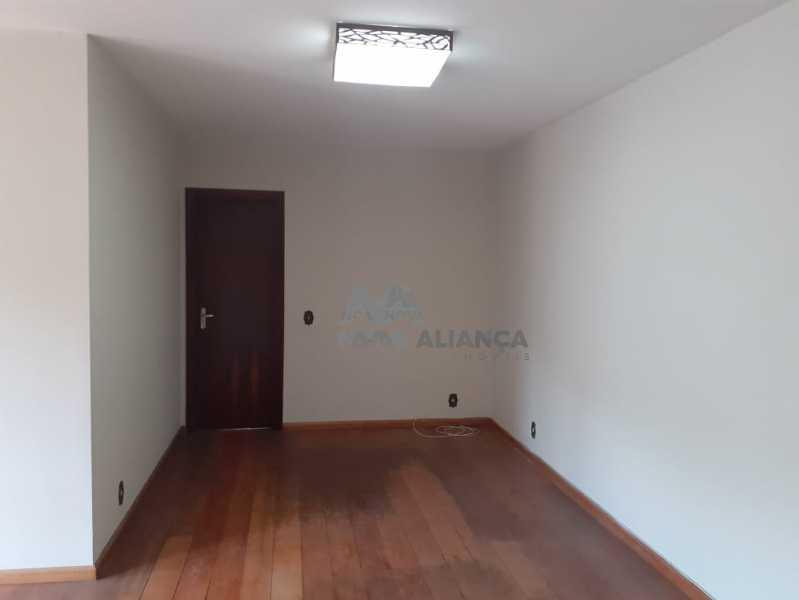 a1a72828-7603-4635-a092-661540 - Apartamento à venda Rua Gurupi,Grajaú, Rio de Janeiro - R$ 478.000 - NTAP30961 - 30