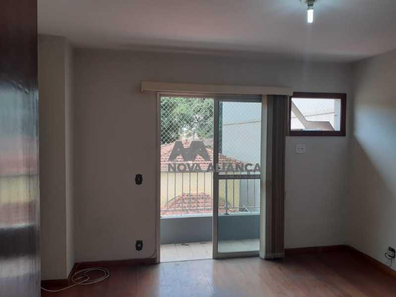 ad5d5c7a-123f-45a8-b667-5ed54e - Apartamento à venda Rua Gurupi,Grajaú, Rio de Janeiro - R$ 478.000 - NTAP30961 - 8