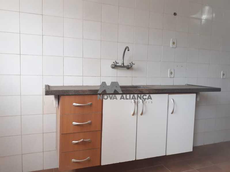 bf796bf5-194f-46f9-8e16-5fb866 - Apartamento à venda Rua Gurupi,Grajaú, Rio de Janeiro - R$ 478.000 - NTAP30961 - 26