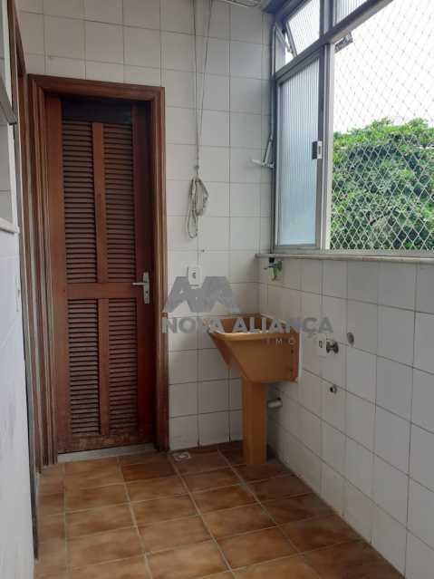 dac9bd8d-9b83-4c1b-81a4-6f36ae - Apartamento à venda Rua Gurupi,Grajaú, Rio de Janeiro - R$ 478.000 - NTAP30961 - 19