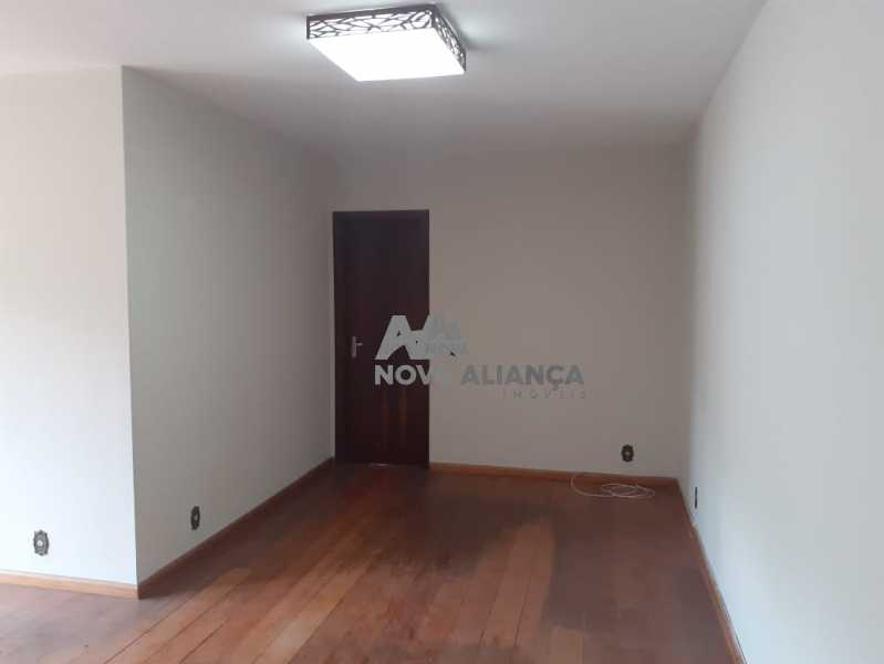 fa72dc97-0efc-424e-9e90-2353bb - Apartamento à venda Rua Gurupi,Grajaú, Rio de Janeiro - R$ 478.000 - NTAP30961 - 3