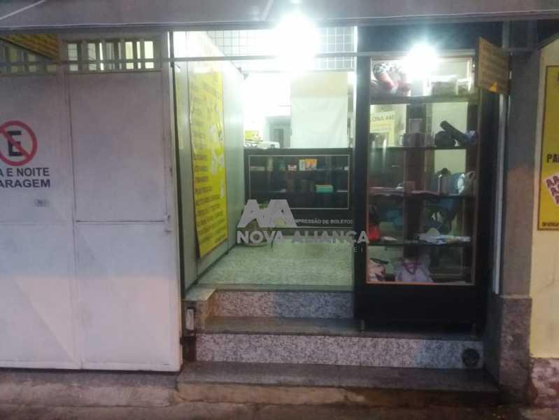 C3 - Casa à venda Rua do Matoso,Rio Comprido, Rio de Janeiro - R$ 740.000 - NTCA20019 - 21