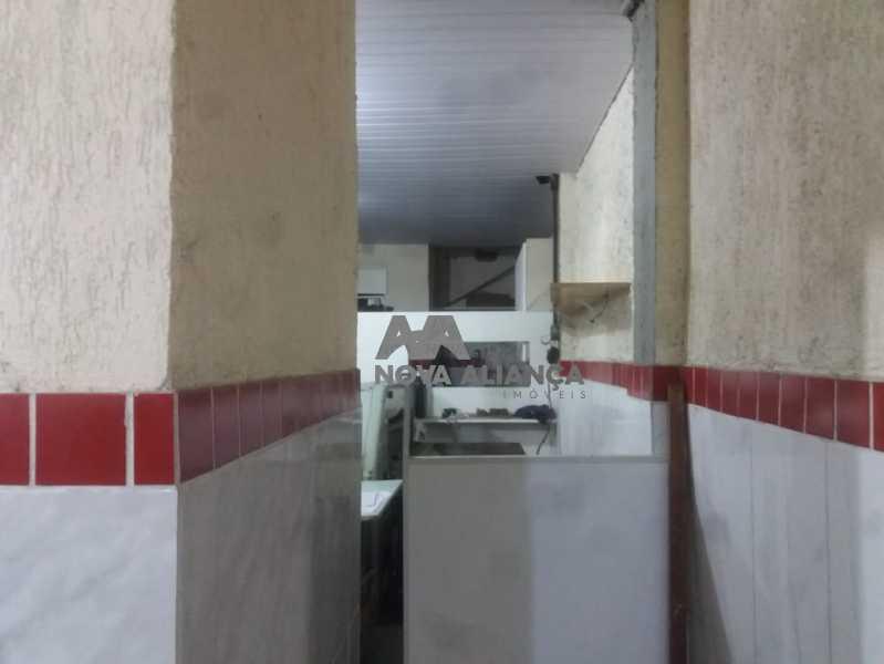 C5 - Casa à venda Rua do Matoso,Rio Comprido, Rio de Janeiro - R$ 740.000 - NTCA20019 - 12