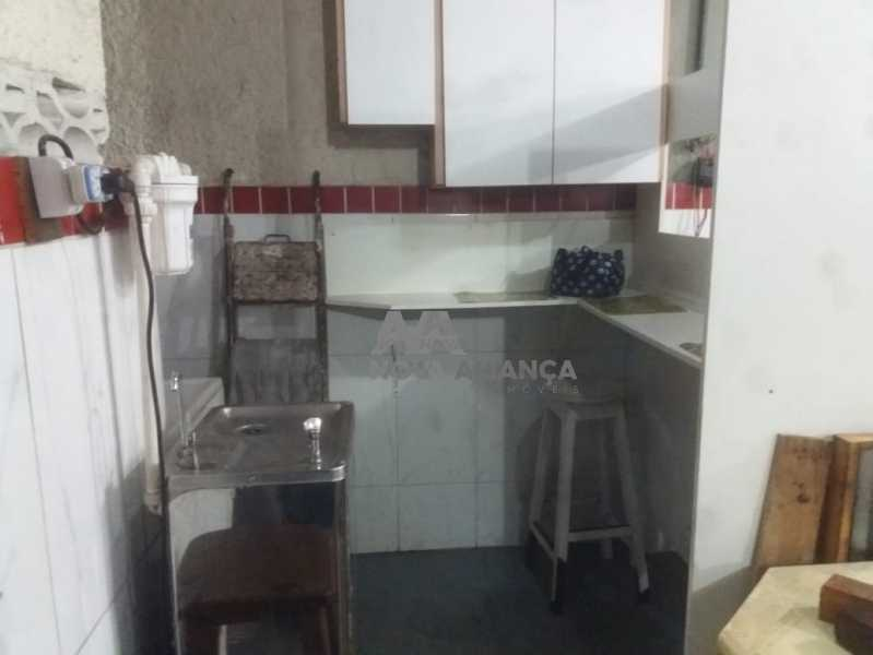 C7 - Casa à venda Rua do Matoso,Rio Comprido, Rio de Janeiro - R$ 740.000 - NTCA20019 - 10