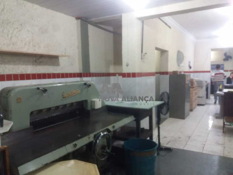 C8 - Casa à venda Rua do Matoso,Rio Comprido, Rio de Janeiro - R$ 740.000 - NTCA20019 - 11