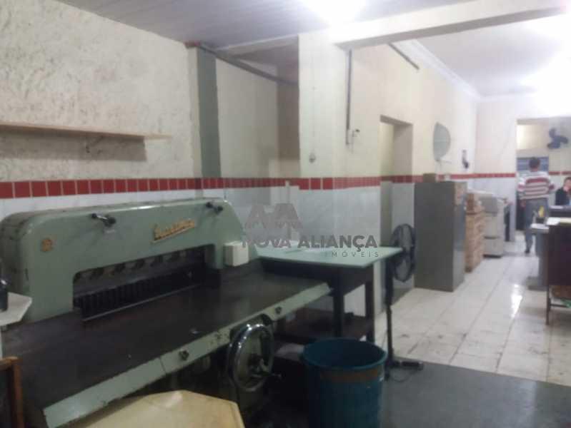 C8 - Casa à venda Rua do Matoso,Rio Comprido, Rio de Janeiro - R$ 740.000 - NTCA20019 - 13