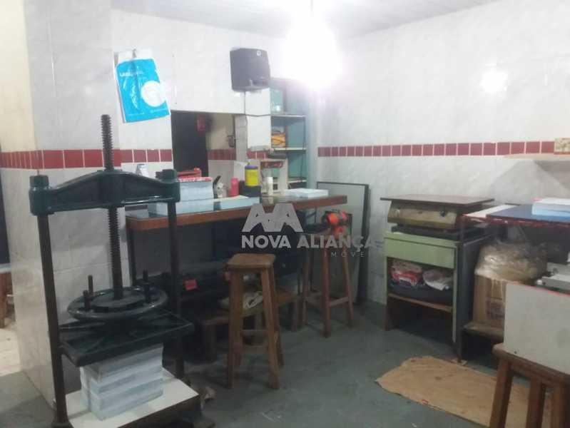 C11 - Casa à venda Rua do Matoso,Rio Comprido, Rio de Janeiro - R$ 740.000 - NTCA20019 - 18
