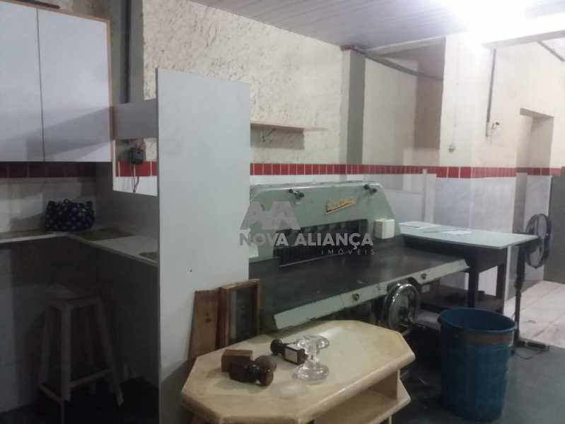 C12 - Casa à venda Rua do Matoso,Rio Comprido, Rio de Janeiro - R$ 740.000 - NTCA20019 - 17